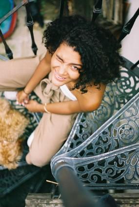 Olivia Press Shot