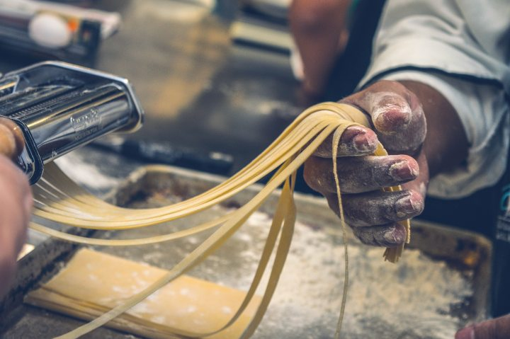 person-making-pasta-tagliatelle-1398688