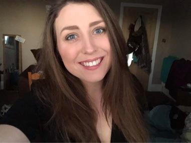 RAZZ 2 - Miriam Higgs Online Editor:Co-President